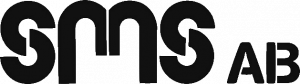 SMS AB Logo